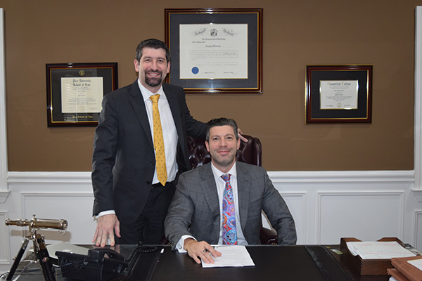 Injury Lawyers Attorneys Elizabeth NJ