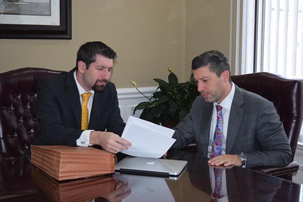 Attorneys Elizabeth NJ